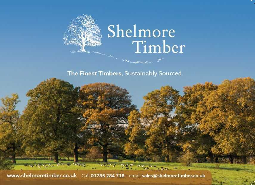Image for: About Shelmore Timber