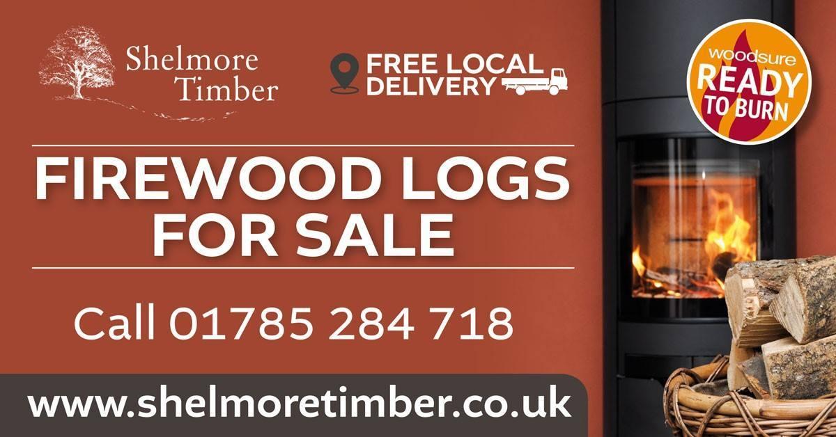 Header Image for: Firewood