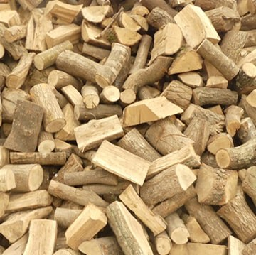Firewood Shelmore Timber products
