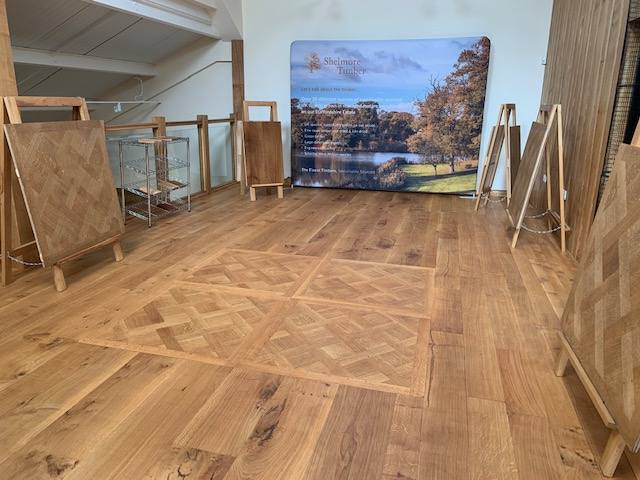 Image for: English Oak Engineered Flooring