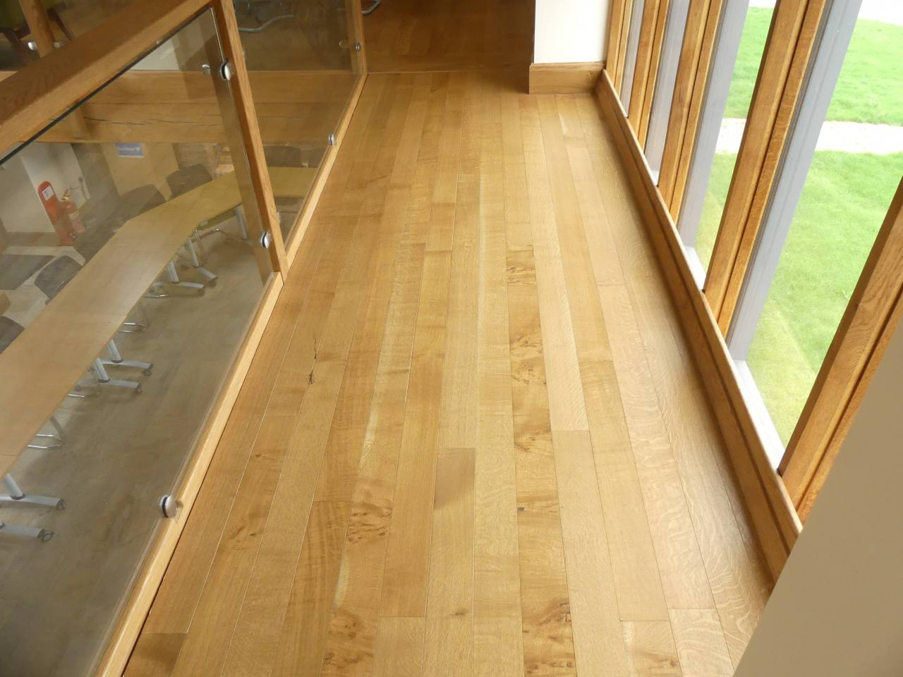 Image for: Engineered Flooring