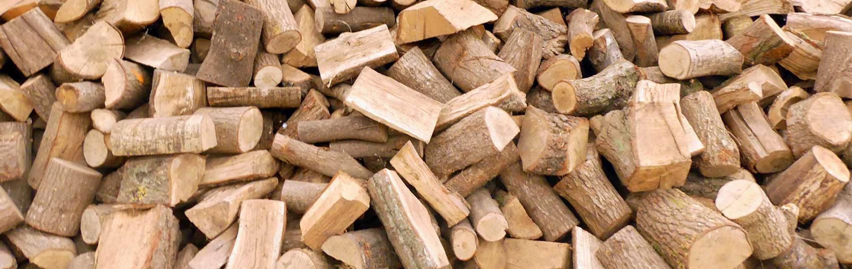 Firewood header