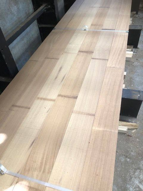 Image for: Sawn to Size Iroko