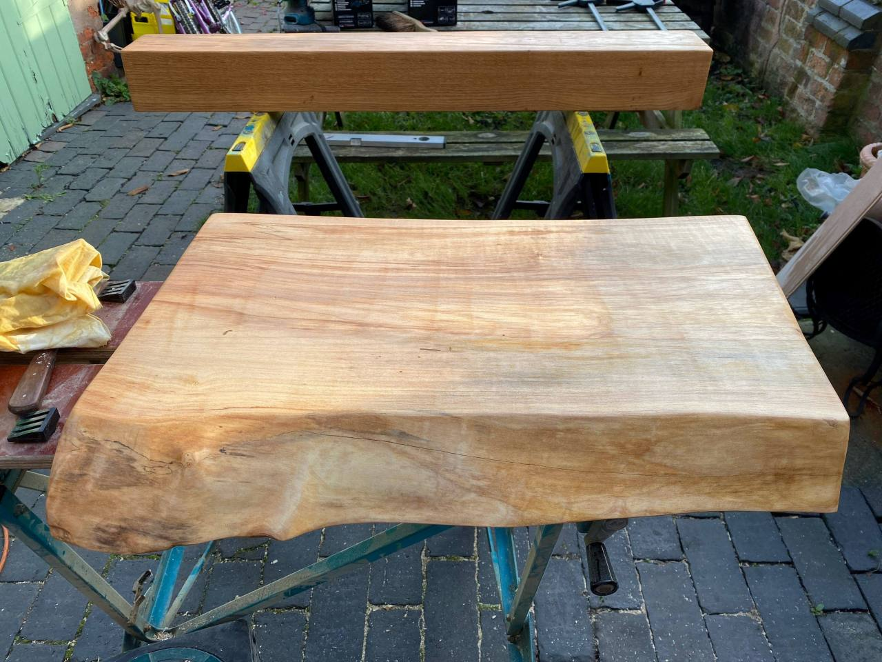Image for: Chopping board envy…