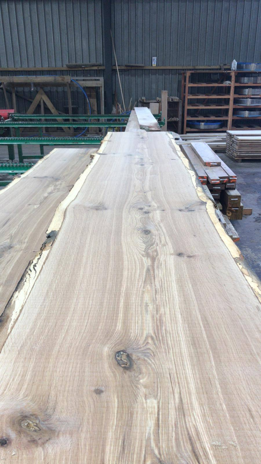 Image for: 4 Meters Long Oak
