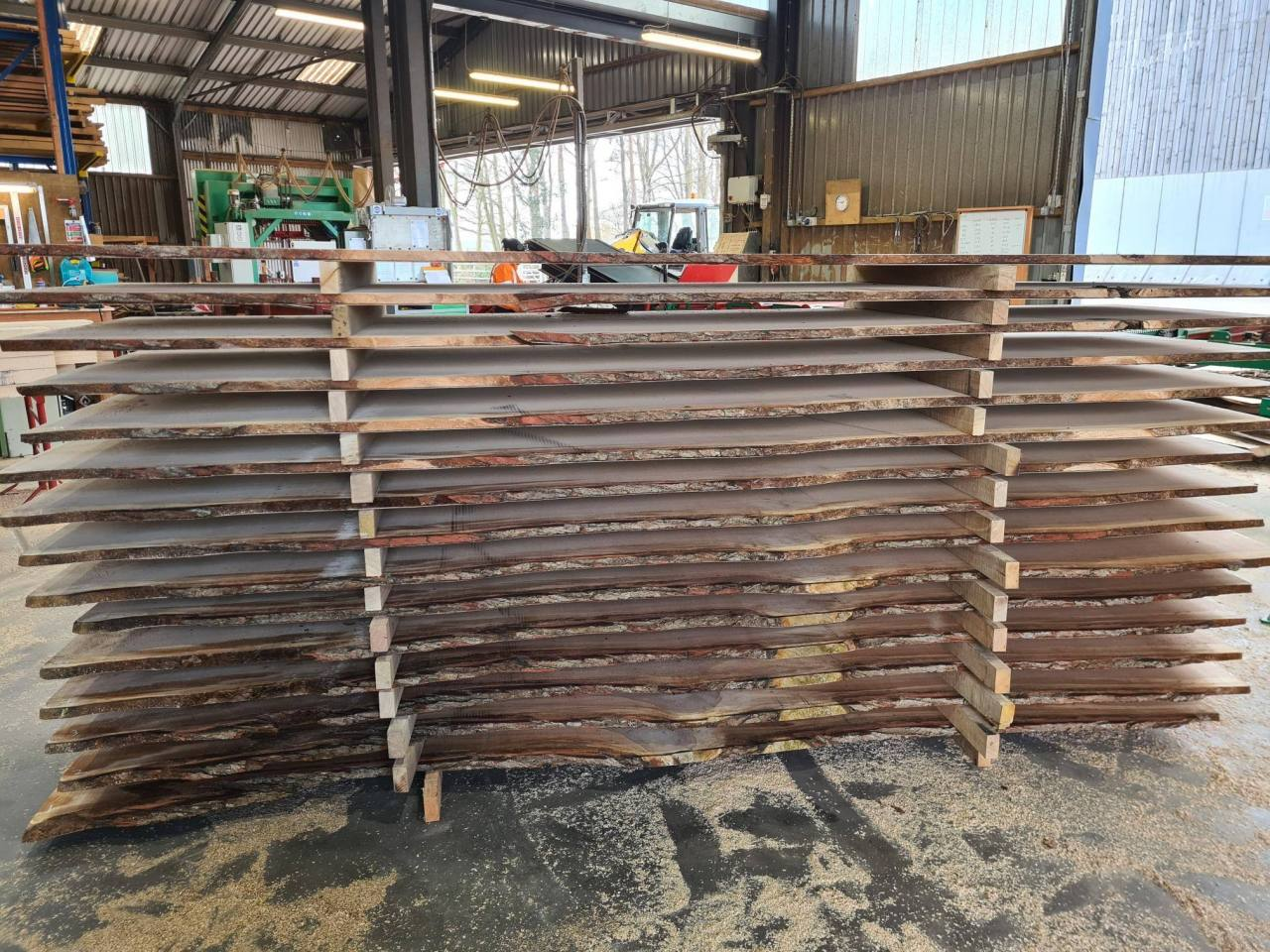 Header Image for: Super Wide 28mm Oak Boards